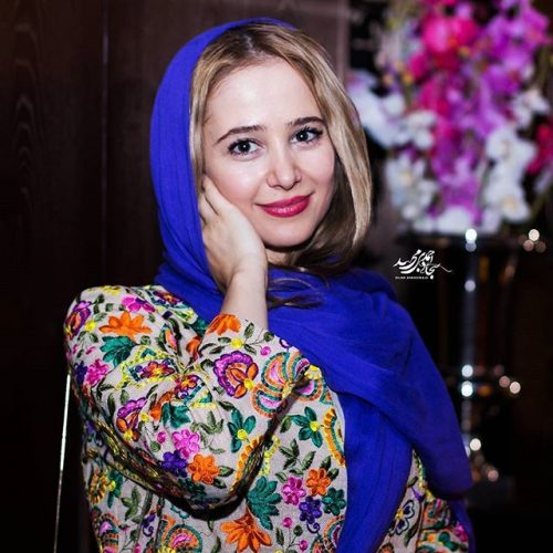 عکس الناز حبیبی + بیوگرافی کامل زندگی خصوصی و همسرش