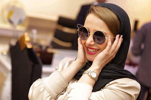 عکس و بیوگرافی الناز حبیبی