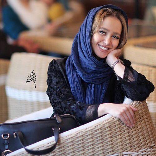 عکس الناز حبیبی + بیوگرافی زندگینامه کامل + شوهرش