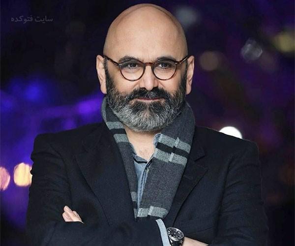 بیوگرافی حبیب رضایی بازیگر و کارگردان