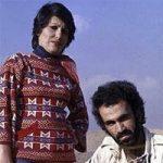 حبیب محبیان و همسرانش + بیوگرافی و عکس