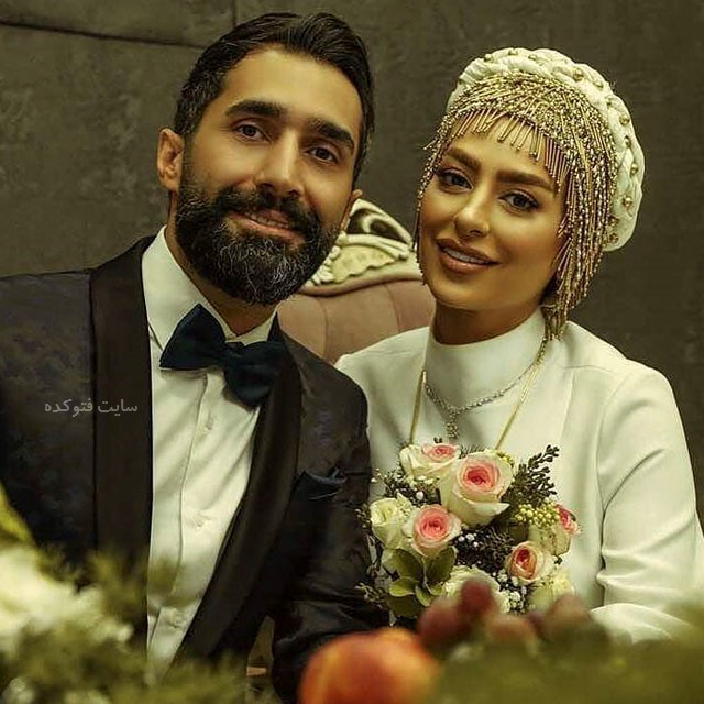 خبر ازدواج هادی کاظمی با سمانه پاکدل