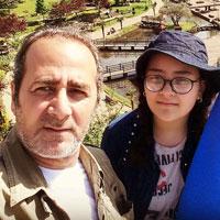 بیوگرافی هادی افتخارزاده بازیگر + زندگی شخصی هنری