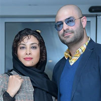 بیوگرافی حدیثه تهرانی و همسرش کیان مقدم + زندگی شخصی