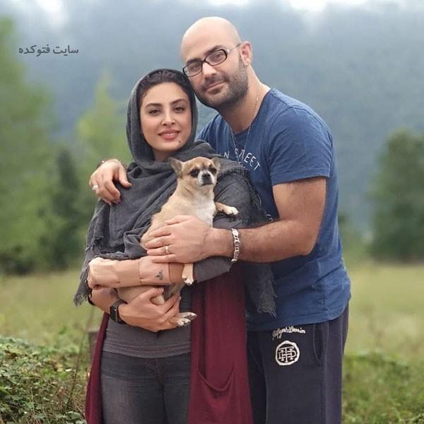 Hadiseh Tehrani