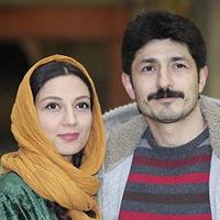 حدیث میرامینی و همسرش مجتبی رجبی + بیوگرافی کامل