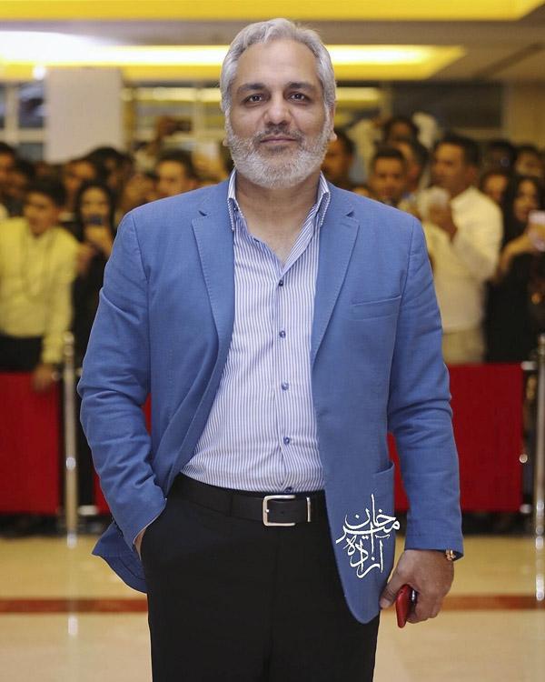 مدل لباس بازیگران در جشنواره حافظ 97