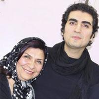 حافظ ناظری با عکس خانواده + بیوگرافی و بلوف ها
