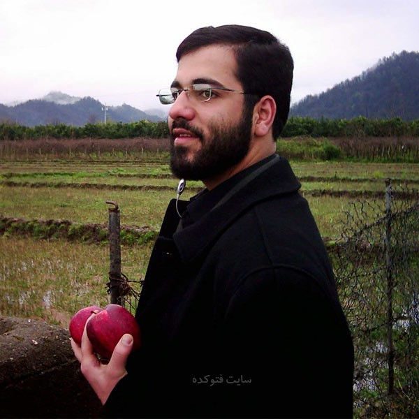 حاج حسین سیب سرخی مداح اهل بیت کیست + عکس