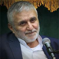 منصور ارضی مداح جنجالی + زندگی شخصی سیاسی