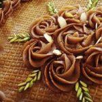 طرز تهیه حلوای سه آرد مجلسی با دستور پخت ساده