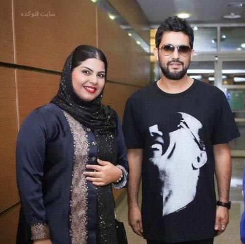 hamebehdad photokade com 5 500x499 - بیوگرافی حامد بهداد و همسرش + زندگی شخصی و فعالیت ها