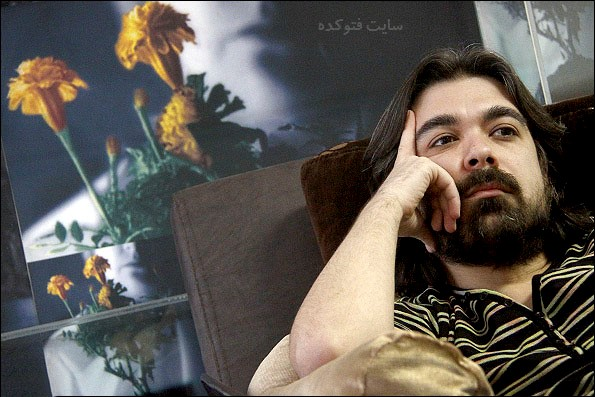 حامد عنقا و همسرش + بیوگرافی کامل