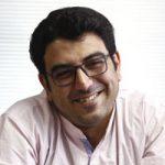 بیوگرافی حامد عسکری شاعر و همسرش + عکس و زندگی شخصی