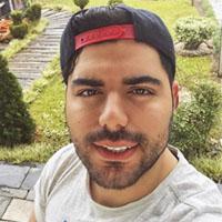 بیوگرافی حامد برادران و همسرش + موسیقی و شهرت