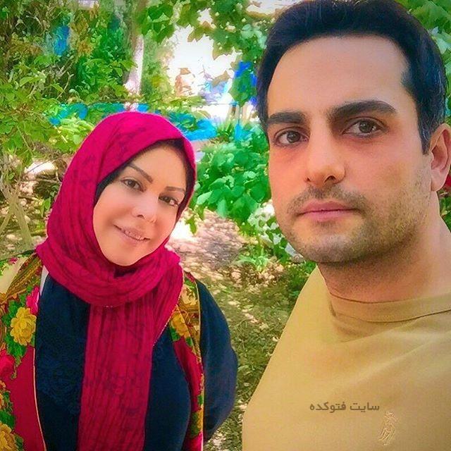 زندگینامه Hamed Komeili و فلور نظری