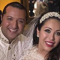 بیوگرافی حامد نیک پی و همسرش + عکس خانوادگی و ازدواج
