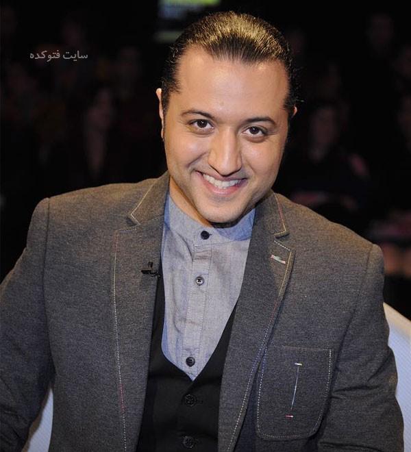 Hamed Nikpay