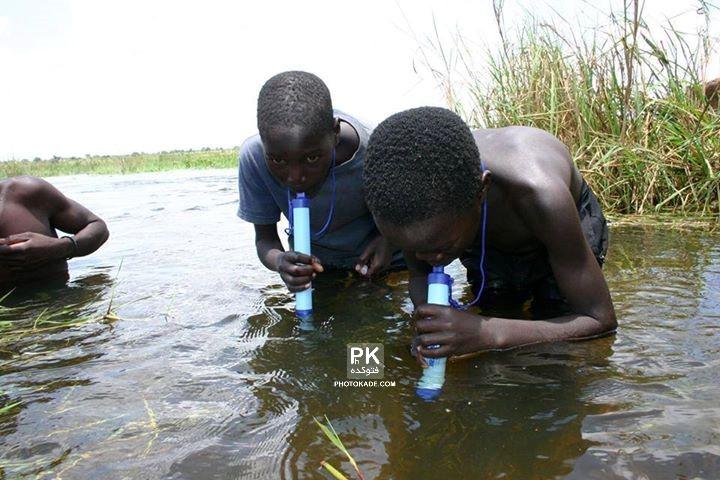 اختراعی بزرگ برای بشریت,عکس های بزرگترین اختراع بشریت برایخ وردن آب,بهترین اختراع بشر برای خوردن هر نوع آبی,اختراع جالب برای همه بشریت,اختراع فوق العاده