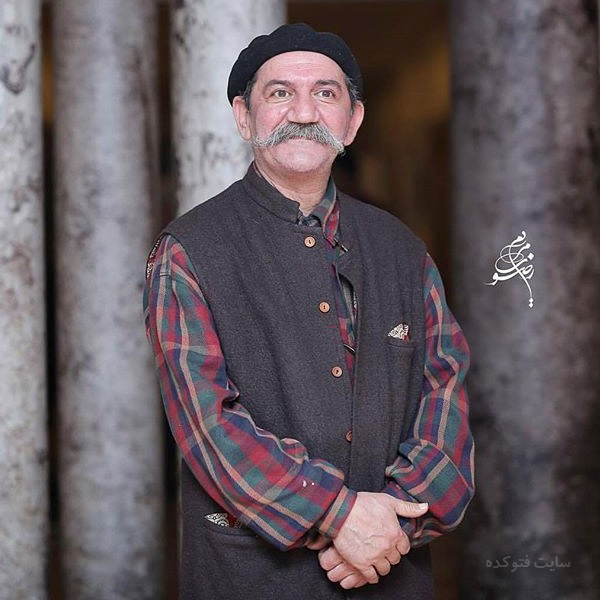 بیوگرافی حمید جبلی و همسرش کارگردان و بازیگر