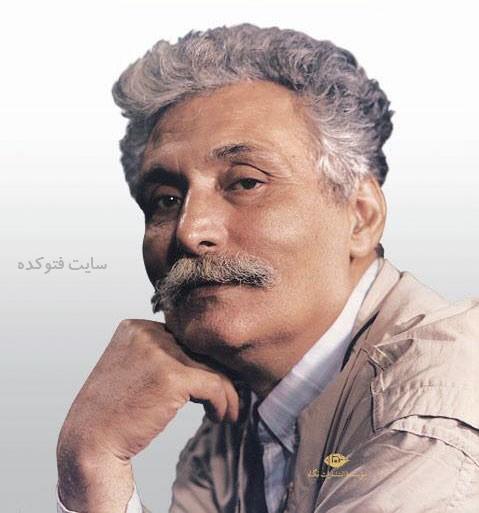 بیوگرافی حمید مصدق شاعر