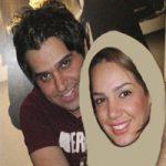 حمید عسکری و همسرش + بیوگرافی و شغل دوم