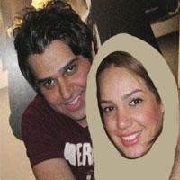بیوگرافی حمید عسکری و همسرش آنا آرمیته + عکس پسرش کارن