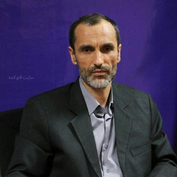 عکس و بیوگرافی حمید بقایی