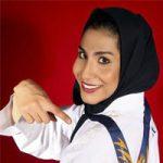 حمیده عباسعلی از فوتبال تا کاراته + بیوگرافی و خانواده