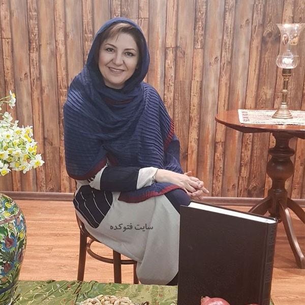 بیوگرافی حمیده مقدس زاده بازیگر با عکس های جدید