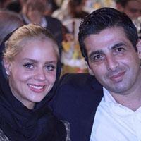 افشاگری ماندانا دانشور از همسرش حمید گودرزی + علت طلاق