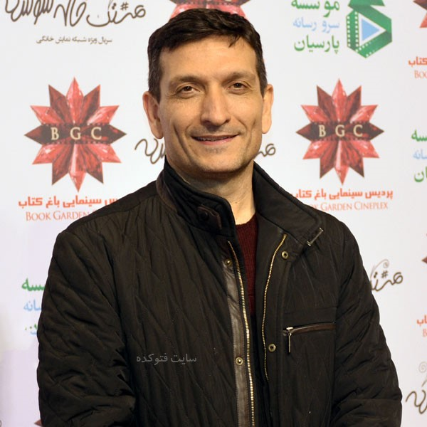 عکس و بیوگرافی حمید گلی عمو فیتیله