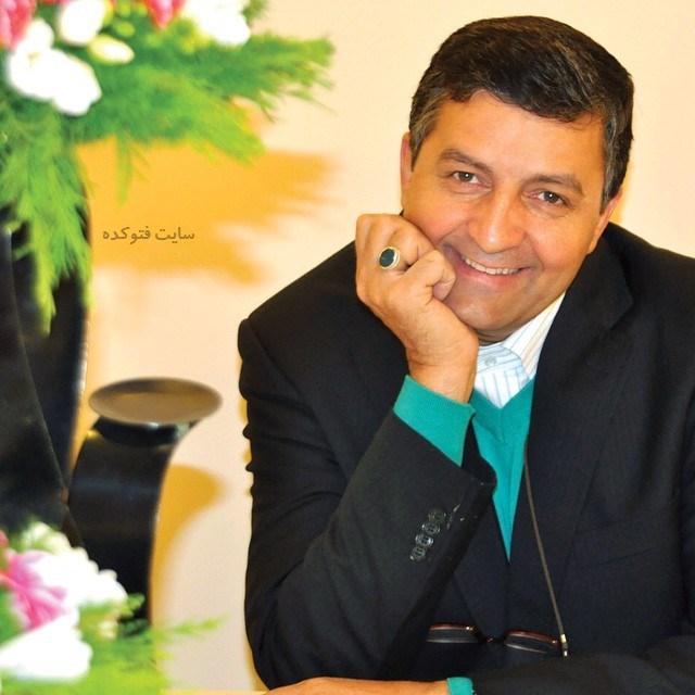 عکس و بویگرافی حمید ماهی صفت معروف به مستربین ایرانی