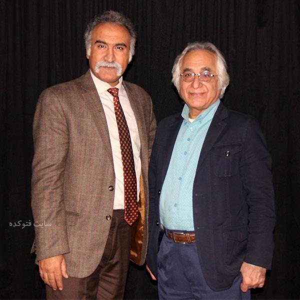 Hamid Reza Naeimi