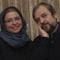 بیوگرافی حمیدرضا صدر و همسرش مهرزاد دولتی + زندگی شخصی