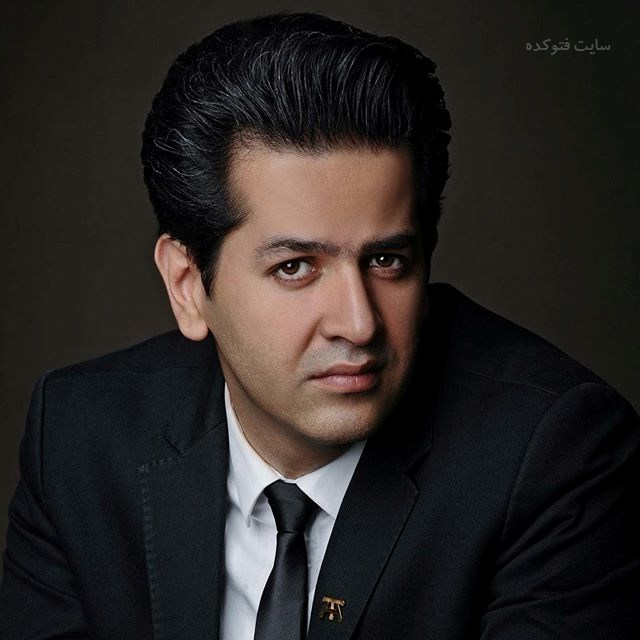 عکس و بیوگرافی حمید طالب زاده