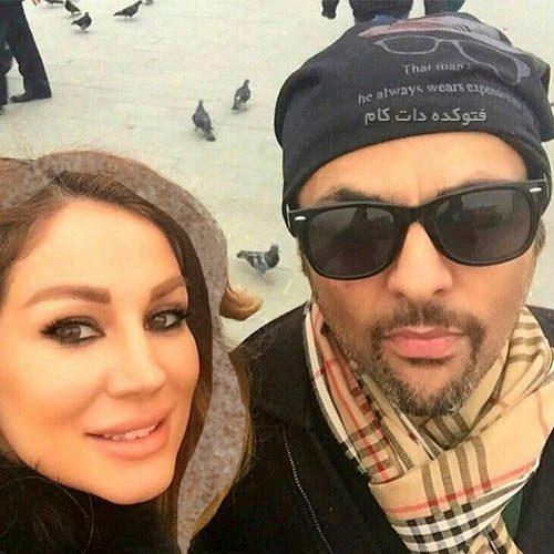 شهرام کاشانی در گرداب اعتیاد و الکل + عکس ویدیو