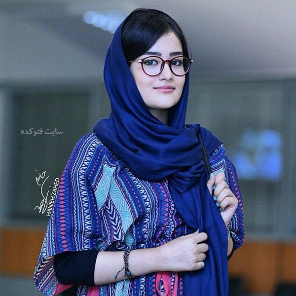hananeh ahadi