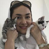 بیوگرافی هانیه توسلی و ماجرای خواستگاری + دخترش با عکس