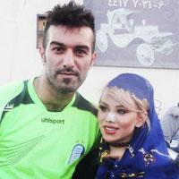 بیوگرافی حنیف عمران زاده و همسرش + فعالیت ها