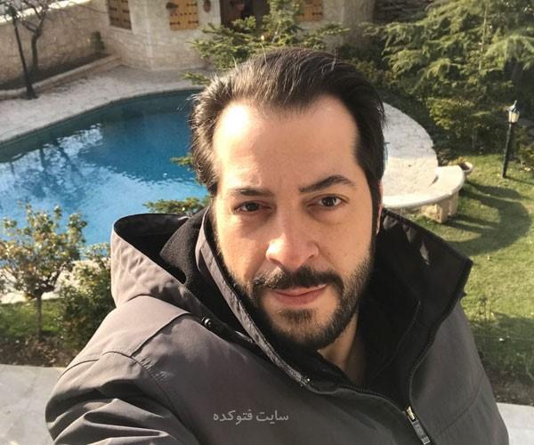 بیوگرافی هانی صالحی