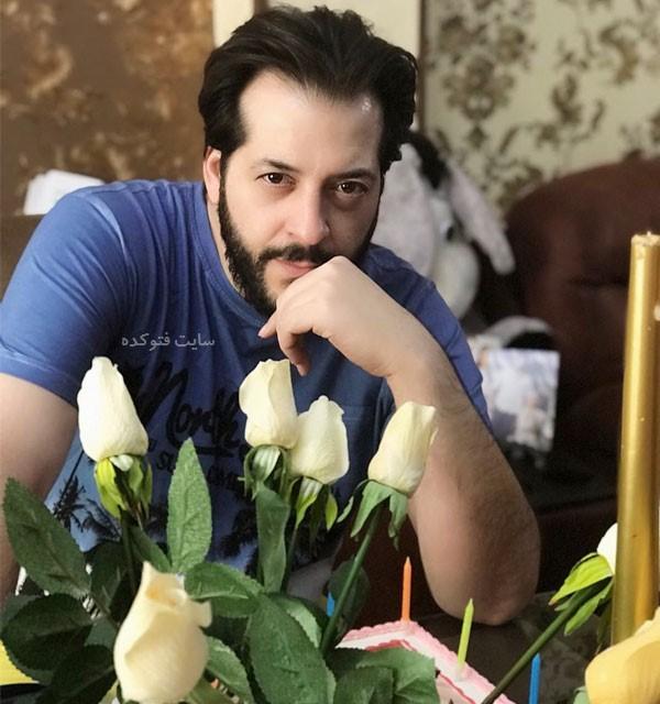 عکس های هانی صالحی بازیگر