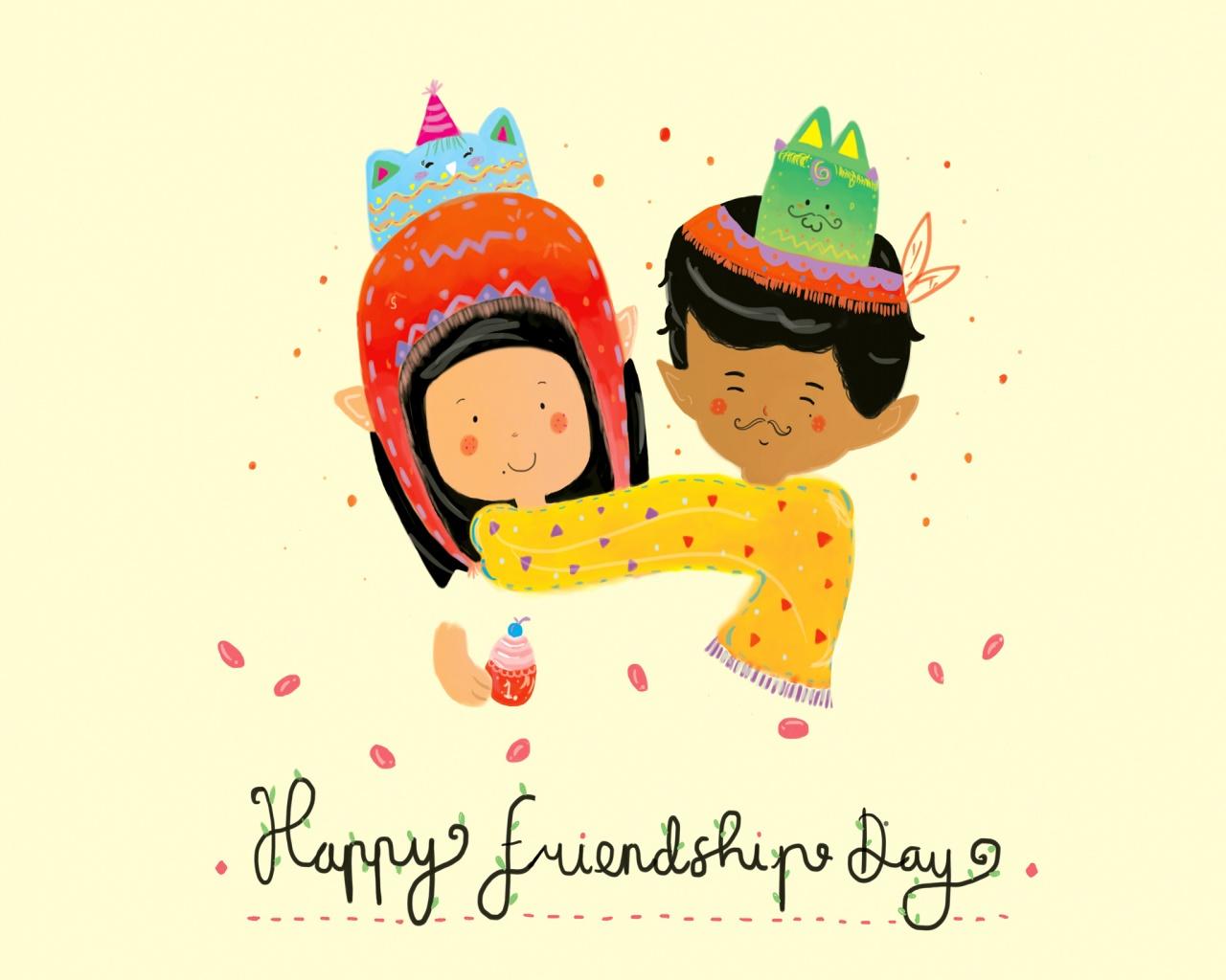 happy_friendship
