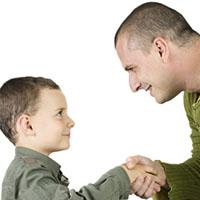 روش های موثر حرف شنوی کودکان از والدین
