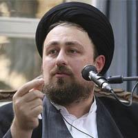 حسن خمینی رسما رد صلاحیت شد با عکس