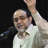 بیوگرافی حسن رحیم پور ازغدی + زندگی شخصی و تحصیلات