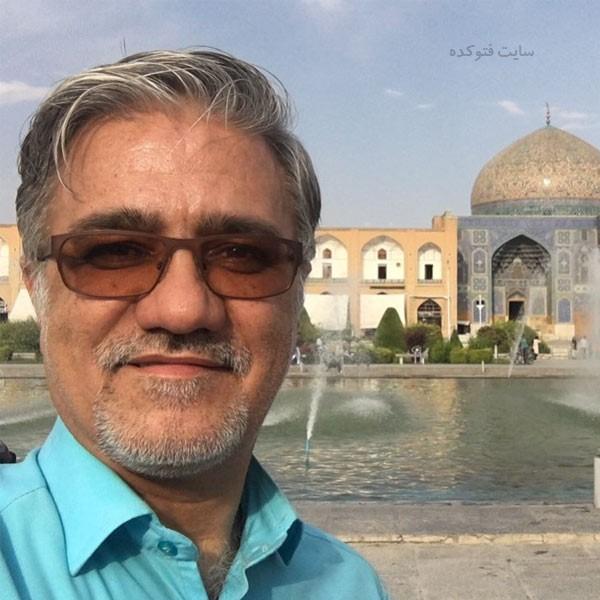 حسن اسدی بازیگر کیست + عکس و بیوگرافی