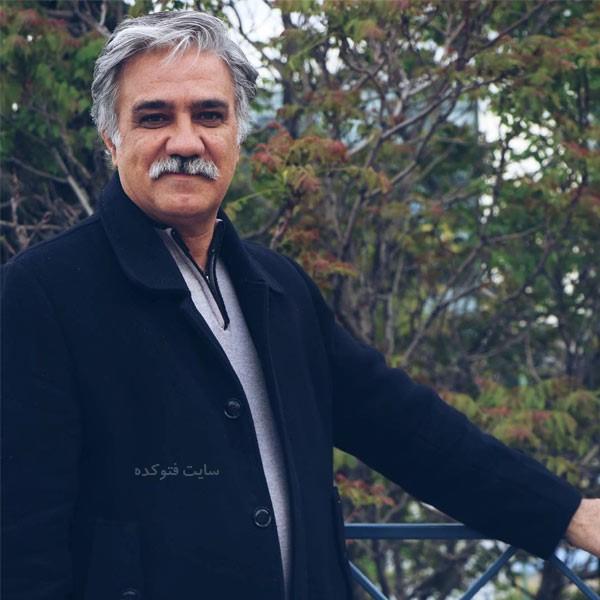 عکس های حسن اسدی بازیگر + بیوگرافی