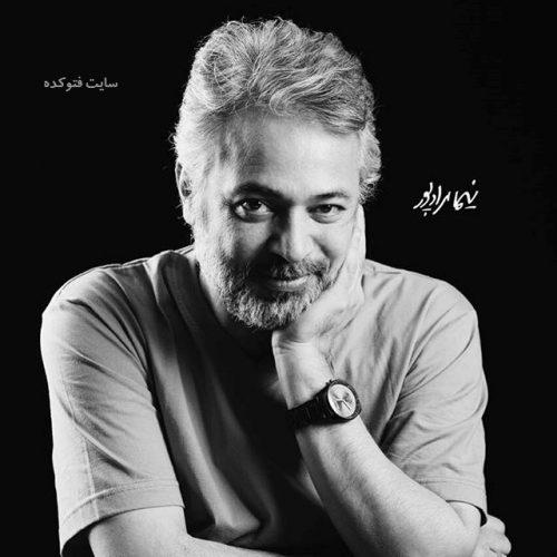 عکس حسن جوهرچی + زندگینامه کامل