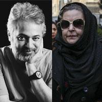 بیوگرافی حسن جوهرچی و همسرش مهناز بیات + خانواده و فوت